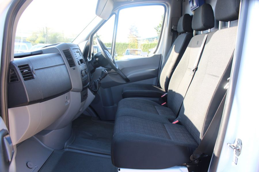 MERCEDES SPRINTER 313 CDI 129 LWB FRIDGE VAN HIGH ROOF - 9146 - 18