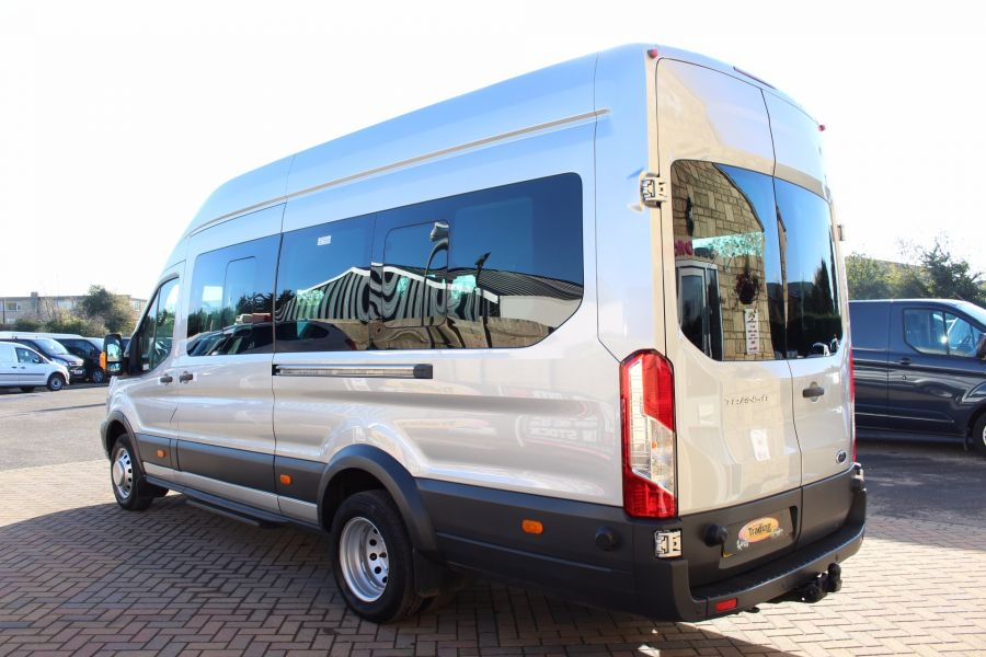 FORD TRANSIT 460 TDCI 155 L4 H3 TREND 18 SEAT BUS - 5330 - 5