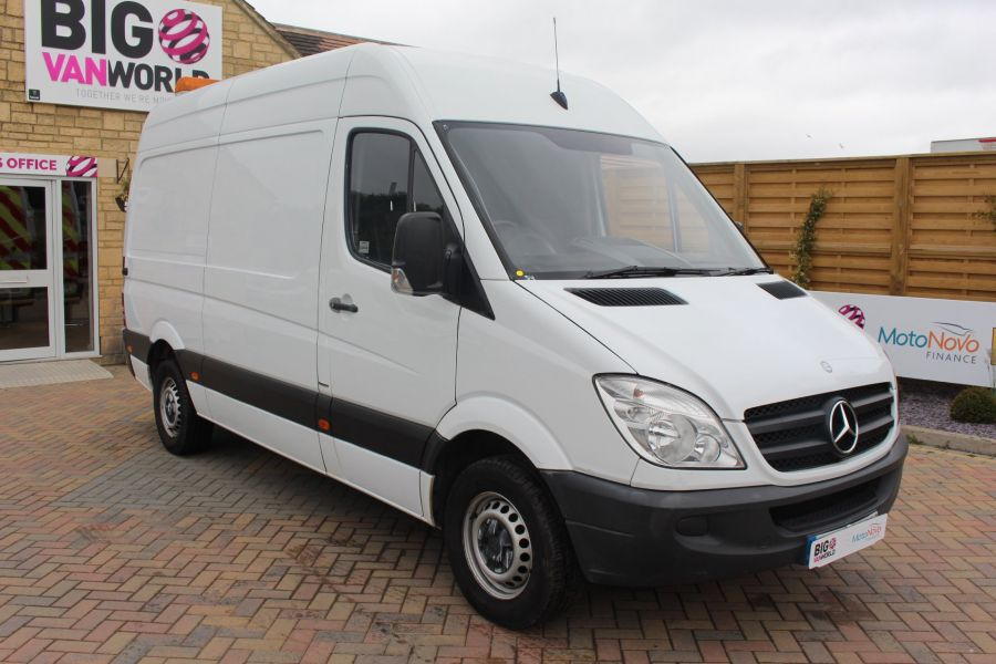 MERCEDES SPRINTER 316 CDI MWB HIGH ROOF - 6399 - 3