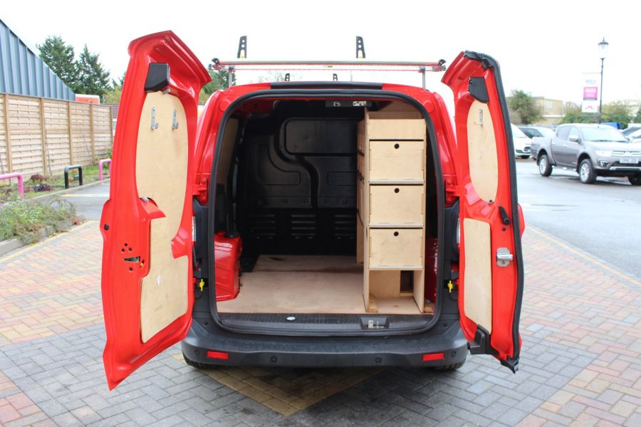 FORD TRANSIT COURIER 1 .6 TDCI 95 TREND - 8449 - 19