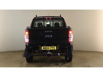 FORD RANGER TDCI 160 XL 4X4 DOUBLE CAB - 12277 - 7