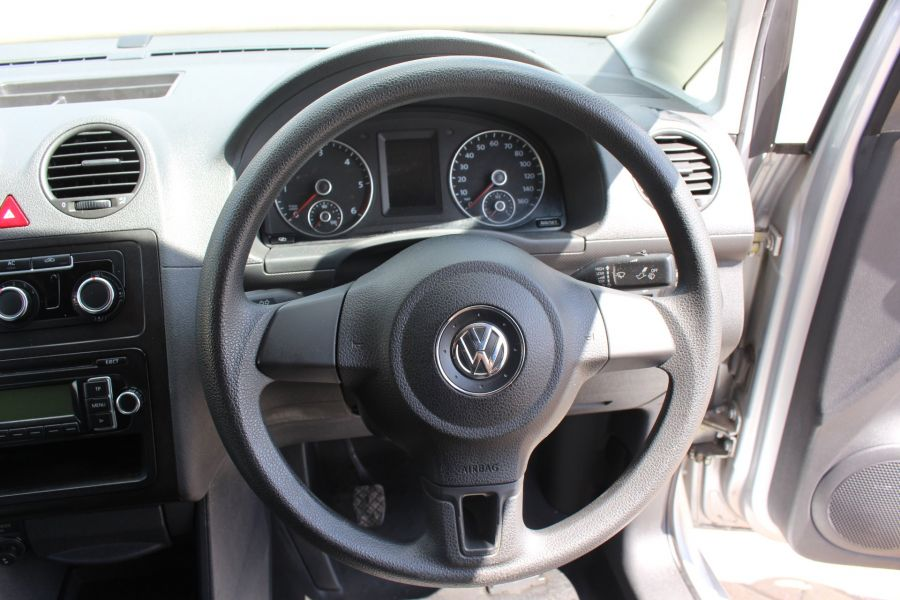 VOLKSWAGEN CADDY C20 TDI 102 - 6282 - 14
