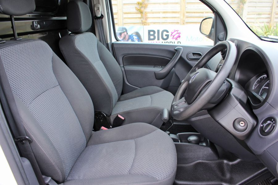 MERCEDES CITAN 109 CDI 90 LWB LOW ROOF - 9392 - 13