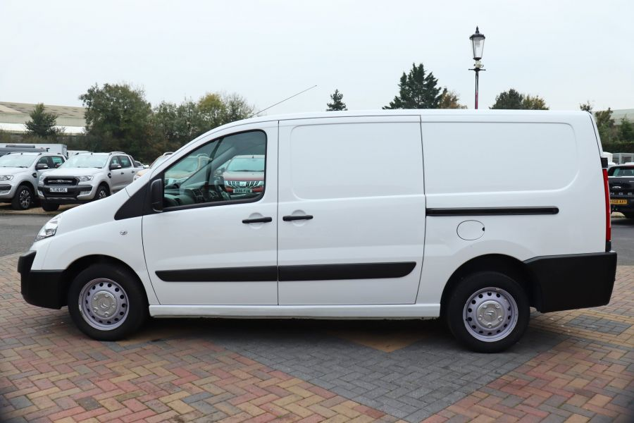 CITROEN DISPATCH 1200 HDI 125 L2H1 ENTERPRISE LWB LOW ROOF - 12020 - 9