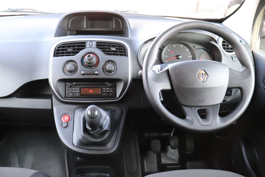 RENAULT KANGOO ML19 DCI 75 BUSINESS PLUS ENERGY - 11469 - 16