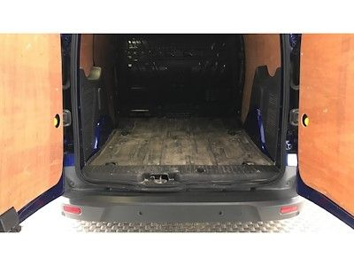 FORD TRANSIT CONNECT 200 TDCI 120 L1H1 LIMITED SWB LOW ROOF - 10997 - 14