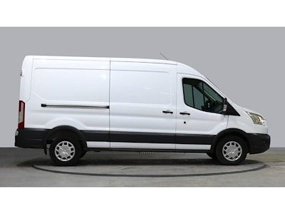 FORD TRANSIT 350 TDCI 130 L3H2 TREND LWB MEDIUM ROOF FWD - 12085 - 3