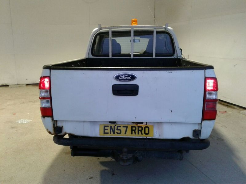FORD RANGER TDCI 141 4X4 DOUBLE CAB - 10057 - 4