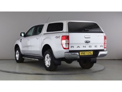 FORD RANGER TDCI 160 LIMITED 4X4 DOUBLE CAB WITH TRUCKMAN TOP - 10906 - 6