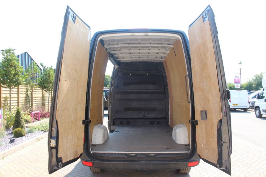 MERCEDES SPRINTER 313 CDI MWB HIGH ROOF - 6269 - 18