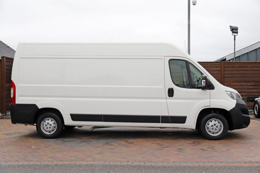CITROEN RELAY 35 BLUEHDI 130 L3H2 ENTERPRISE LWB MEDIUM ROOF - 12192 - 7