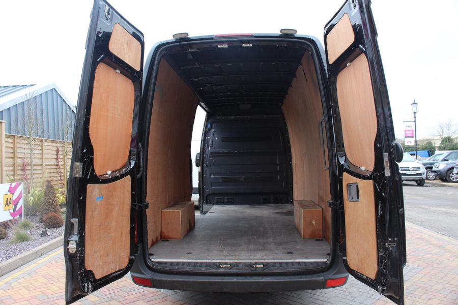 MERCEDES SPRINTER 313 CDI LWB HIGH ROOF - 7282 - 20