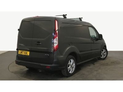 FORD TRANSIT CONNECT 240 TDCI 120 L2H1 LIMITED POWERSHIFT LWB LOW ROOF - 10530 - 3