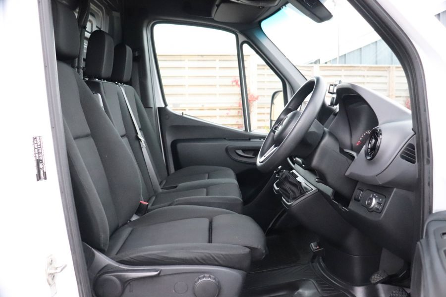 MERCEDES SPRINTER 314 CDI 143 L2H2 FRIDGE VAN MWB HIGH ROOF RWD - 12024 - 16