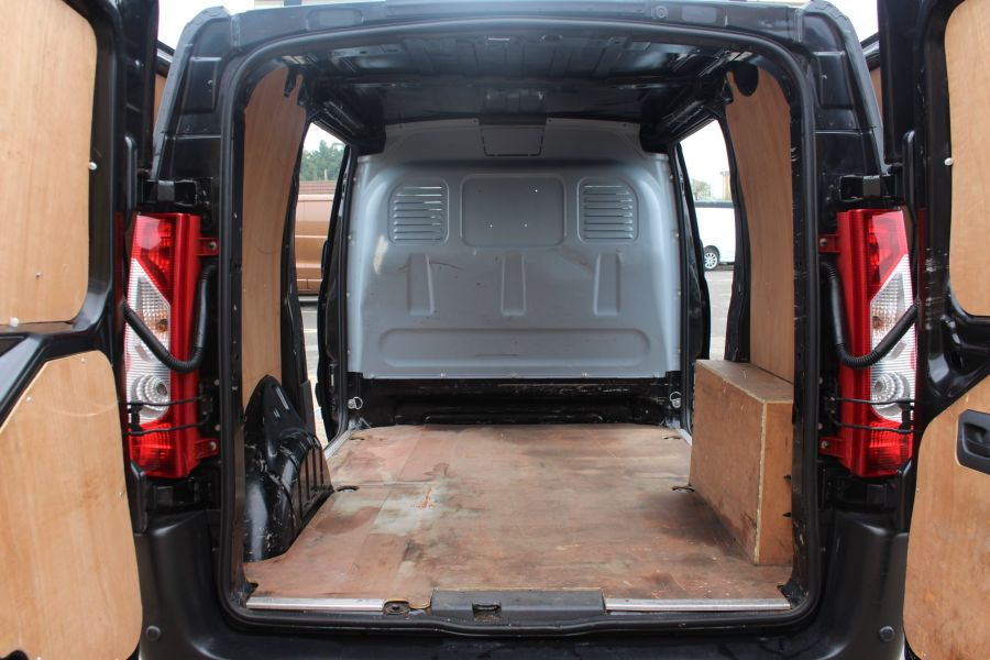 CITROEN DISPATCH 1000 HDI 90 L1 H1 ENTERPRISE SWB LOW ROOF - 9169 - 22