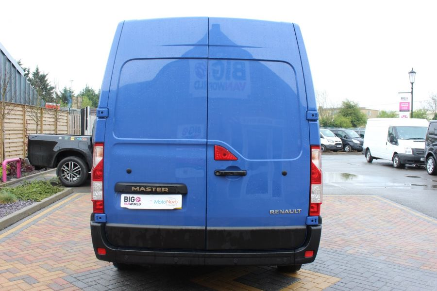 RENAULT MASTER LM35 DCI 135 BUSINESS PLUS ENERGY LWB MEDIUM ROOF FWD - 7655 - 6