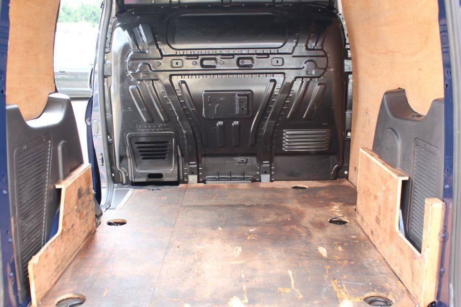 FORD TRANSIT CONNECT 220 TDCI 95 L1 H1 TREND SWB LOW ROOF - 9416 - 26