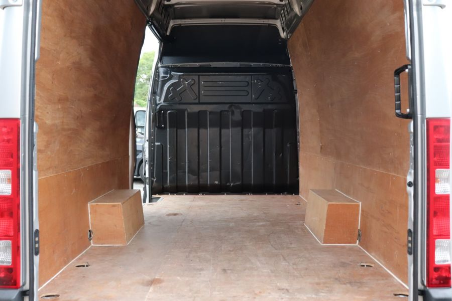 IVECO DAILY 35S15V 3950WB LWB HIGH ROOF - 9713 - 29