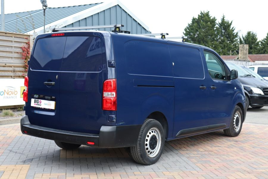 PEUGEOT EXPERT 2.0 BLUE HDI 120 PROFESSIONAL LONG LOW ROOF - 10572 - 6