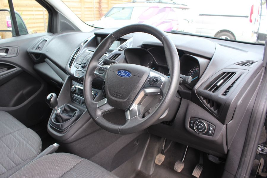 FORD TRANSIT CONNECT 240 TDCI 115 LIMITED L2 H1 LWB - 6024 - 13
