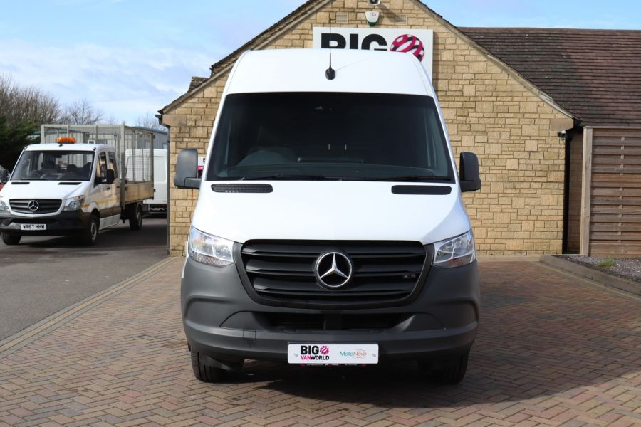 MERCEDES SPRINTER 516 CDI L3H2 LWB HIGH ROOF - 10548 - 11