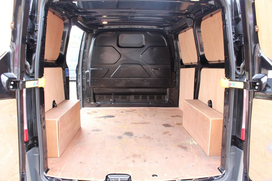 FORD TRANSIT CUSTOM 290 TDCI 100 L1 H1 SWB LOW ROOF FWD - 7223 - 21