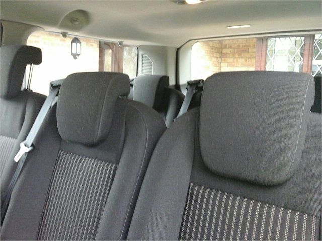 FORD TOURNEO CUSTOM 300 TDCI 100 L1 H1 8 SEAT MINIBUS SWB LOW ROOF FWD - 6983 - 14