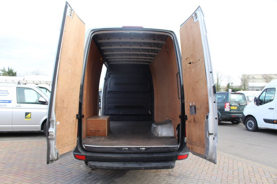 MERCEDES SPRINTER 513 CDI 129 LWB HIGH ROOF DRW - 8898 - 18