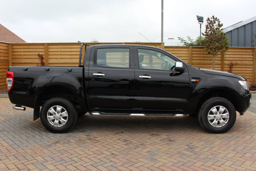 FORD RANGER XLT 4X4 DOUBLE CAB TDCI 150 - 6213 - 4