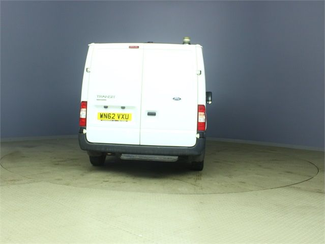 FORD TRANSIT 280 TDCI 125 TREND SWB LOW ROOF FWD - 7043 - 3