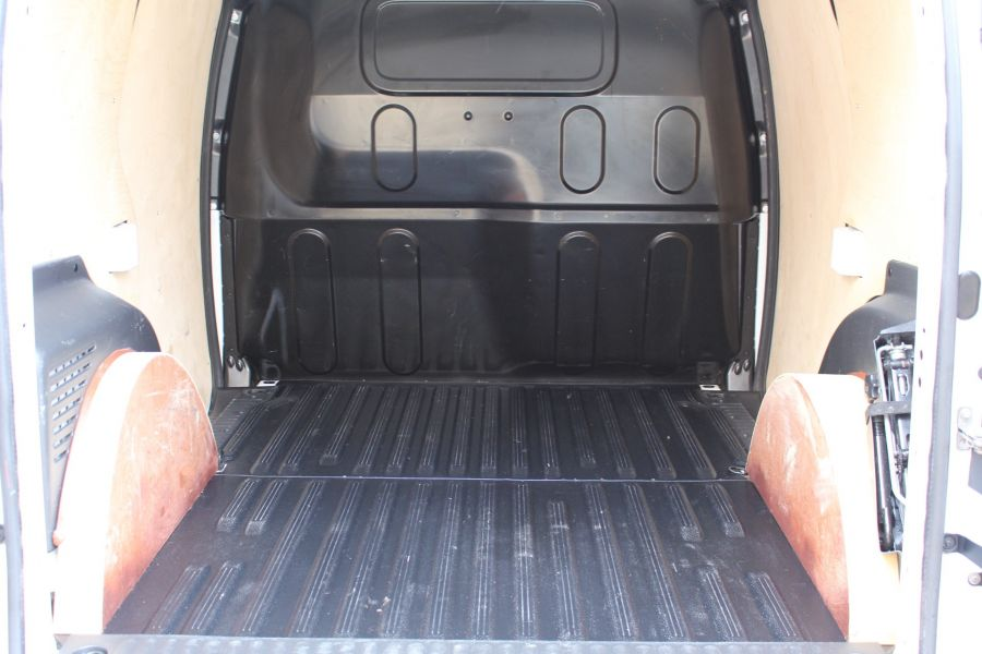MERCEDES CITAN 109 CDI 90 LWB LOW ROOF - 9392 - 29