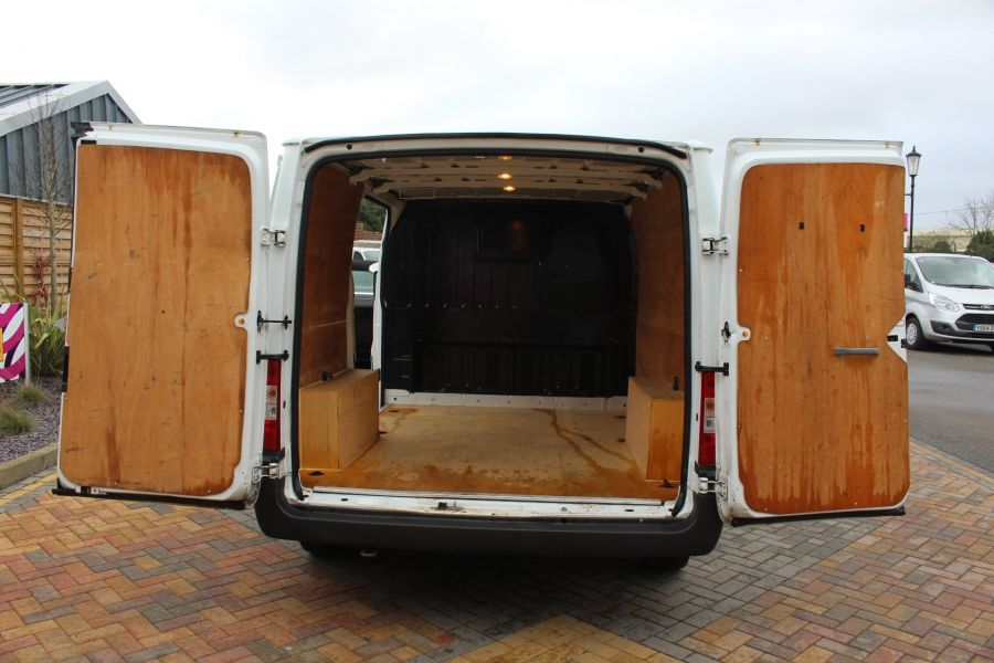 FORD TRANSIT 280 TDCI 125 SWB LOW ROOF FWD - 7093 - 19