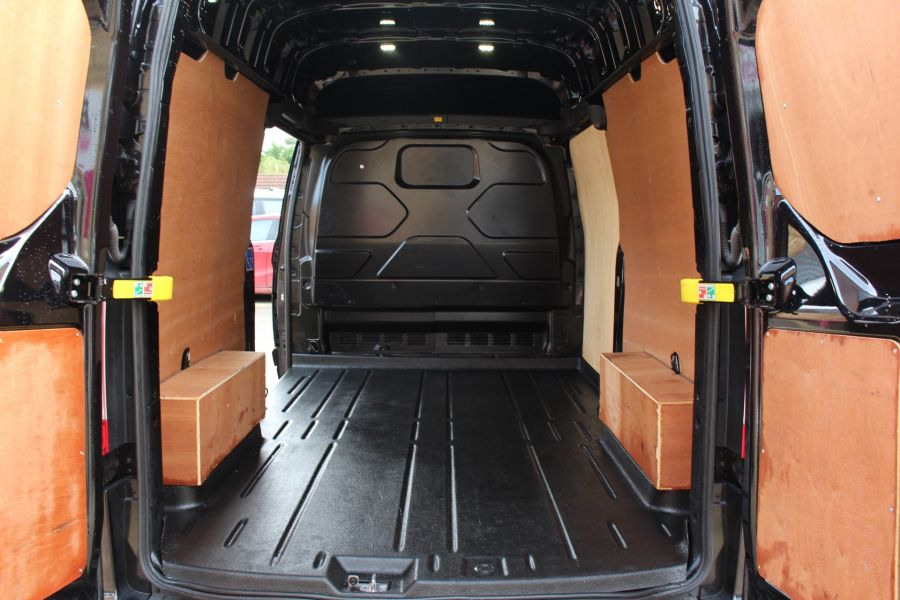 FORD TRANSIT CUSTOM 290 TDCI 155 L2 H2 LIMITED LWB HIGH ROOF FWD - 6755 - 23