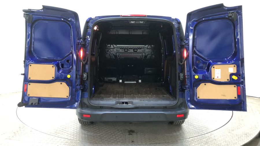 FORD TRANSIT CONNECT 200 TDCI 75 L1H1 TREND SWB LOW ROOF - 11475 - 5