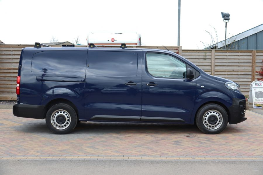 PEUGEOT EXPERT 2.0 BLUE HDI 120 PROFESSIONAL LONG LOW ROOF - 10572 - 5