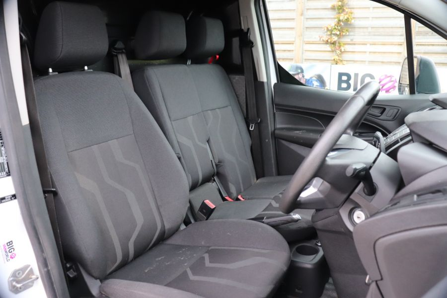 FORD TRANSIT CONNECT 200 TDCI 75 L1H1 TREND SWB LOW ROOF - 10938 - 13