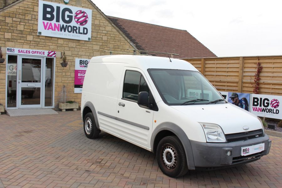 FORD TRANSIT CONNECT T230 LWB LOW ROOF 90 - 7499 - 3