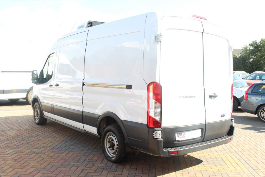 FORD TRANSIT 310 TDCI 125 L3 H2 FRIDGE LWB MEDIUM ROOF FWD - 6626 - 7