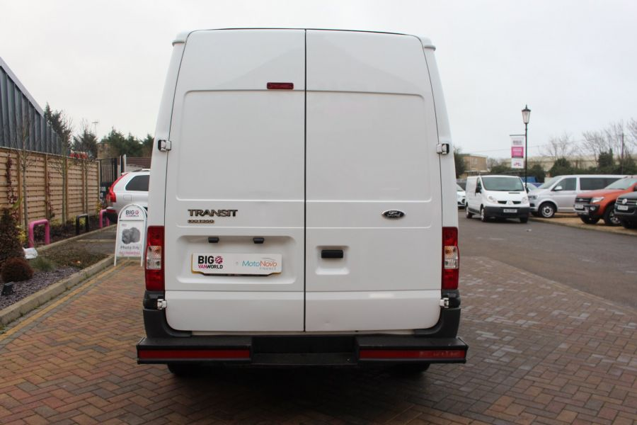 FORD TRANSIT 350 TDCI 100 LWB MEDIUM ROOF FWD - 6683 - 6