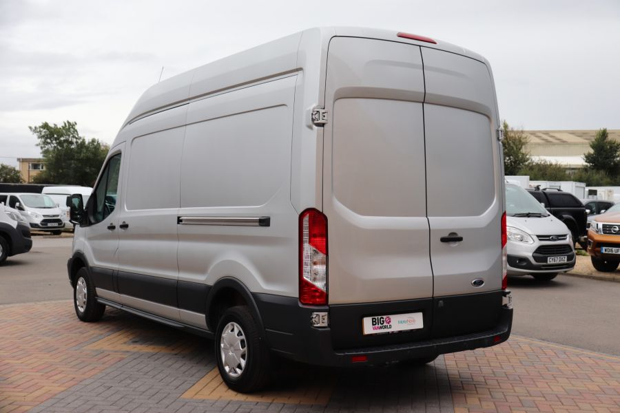 FORD TRANSIT 310 TDCI 125 L3H3 TREND LWB HIGH ROOF - 9548 - 7
