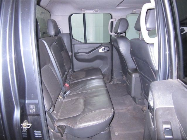 NISSAN NAVARA DCI 190 TEKNA CONNECT 4X4 DOUBLE CAB - 7078 - 16