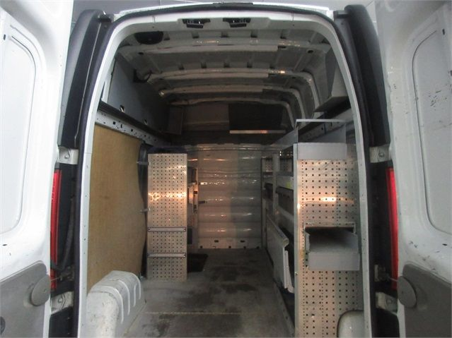 RENAULT TRAFIC LH29 DCI 115 LWB HIGH ROOF - 7432 - 15