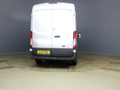 FORD TRANSIT 310 TDCI 130 L2 H2 TREND MWB MEDIUM ROOF FWD - 10225 - 3