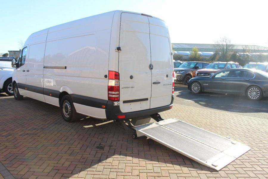 MERCEDES SPRINTER 319 CDI XLWB HIGH ROOF - 6971 - 22
