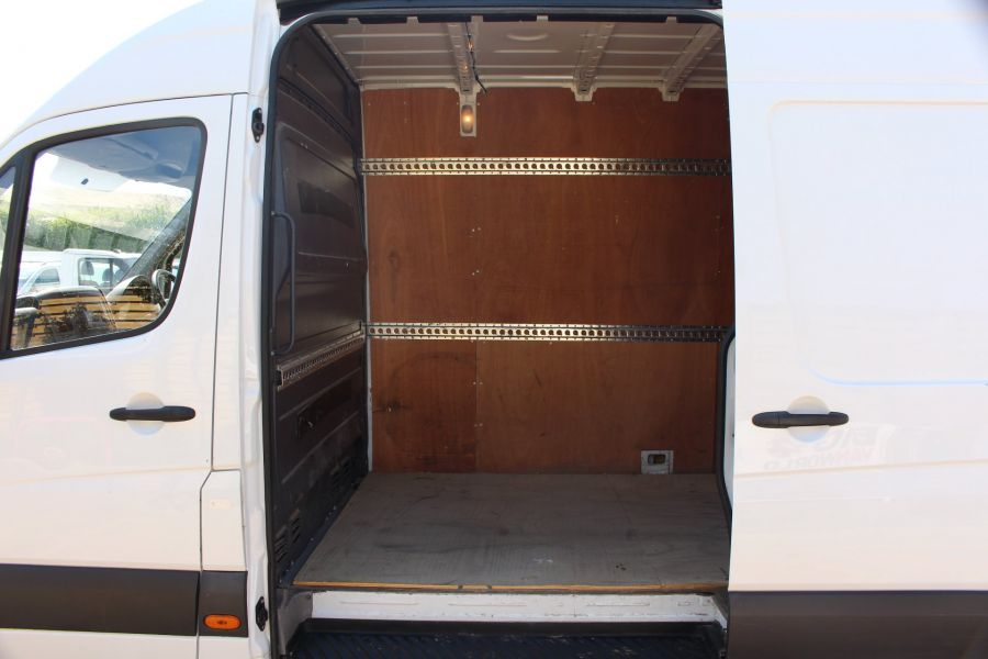 MERCEDES SPRINTER 316 CDI LWB HIGH ROOF 160 BHP - 5927 - 17