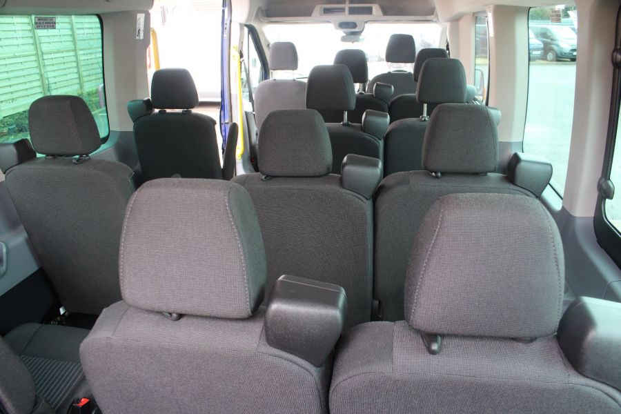 FORD TRANSIT 460 TDCI 125 TREND L4 HIGH ROOF 17 SEAT BUS - 8546 - 28