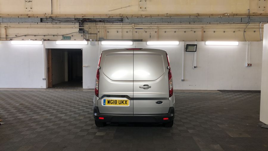 FORD TRANSIT CONNECT 240 TDCI 120 L2H1 LIMITED LWB LOW ROOF - 11398 - 4