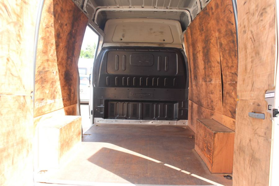 FORD TRANSIT 350 TDCI 140 TREND LWB HIGH ROOF FWD - 6215 - 22