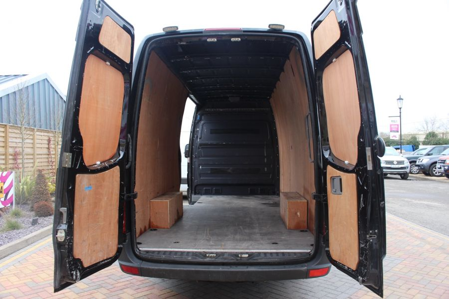 MERCEDES SPRINTER 313 CDI LWB HIGH ROOF - 7284 - 20