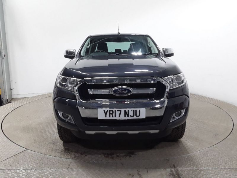 FORD RANGER LIMITED 4X4 DCB TDCI - 11328 - 3